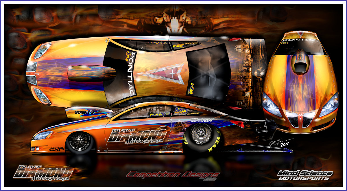 Kevin S New Ride Dambest Blog