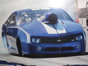 Joe's car