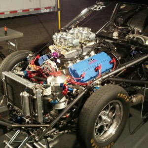 Finish Line Motors >> Mike Barackman runs 10.5, with a Larry Morgan motor. He ...